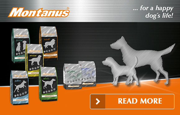 Montanus Dogs ... for a happy dogs life!